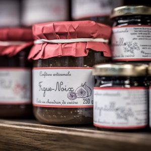 Marmelade & Aufstriche