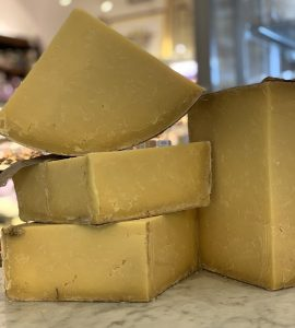 Käse der Woche: Montgomery Cheddar
